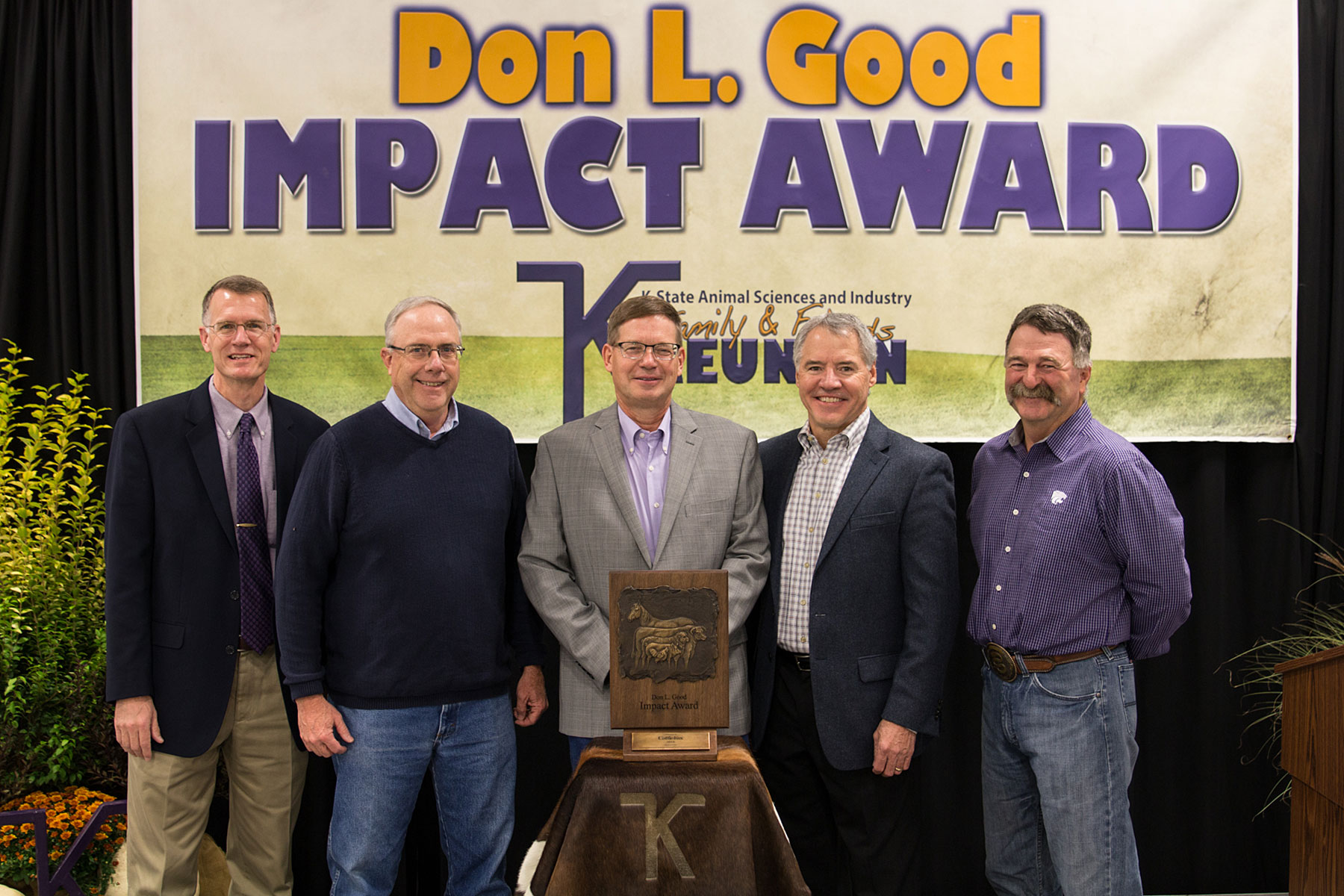 CattleFax — 2018 Don L Good Impact Award Winner
