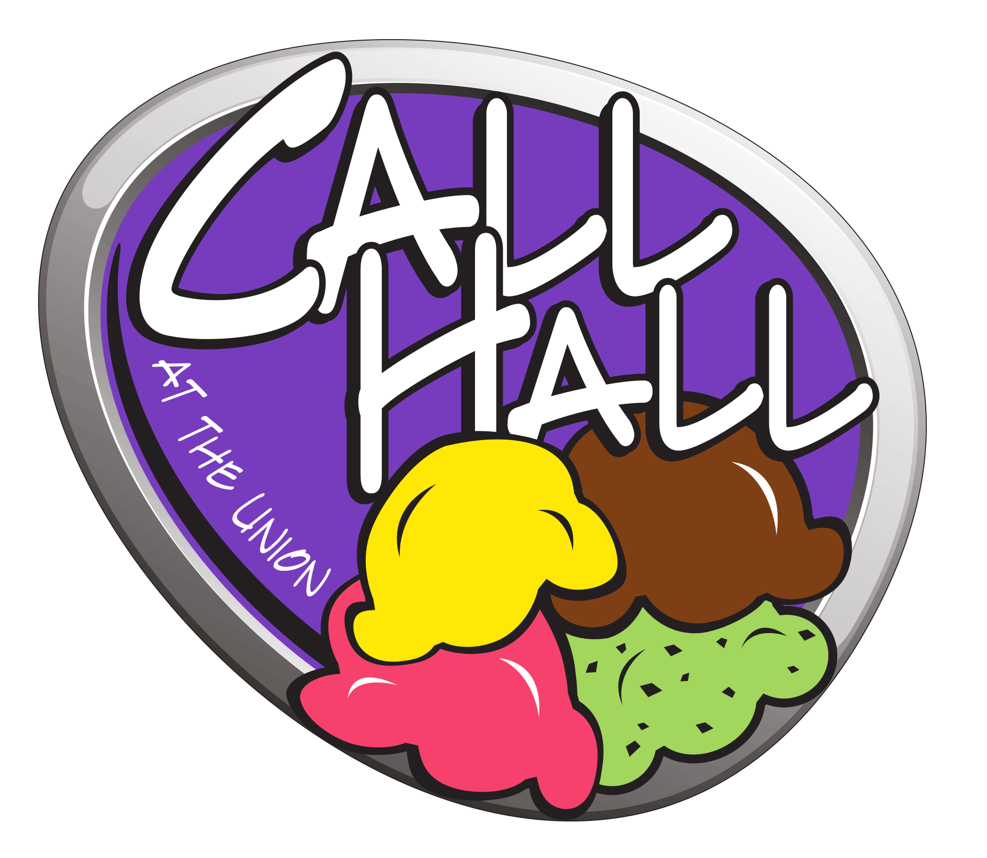 Call Hall at Union