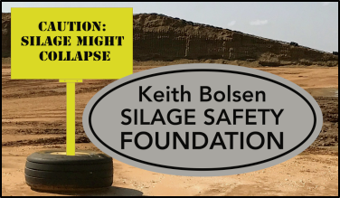 Silage Safety Foundation