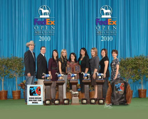 Horse Judging Team>2010 AQHA World Show Officical Photo (1).jpg