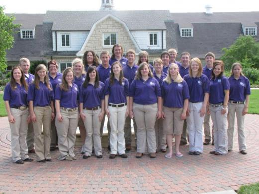 2010 Leadership Academy - Small