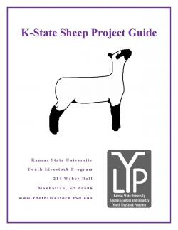 Youth Program>Sheep Guide Front Page